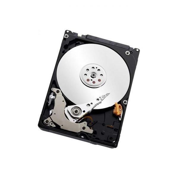 هارد دیسک وسترن دیجیتال 320 گیگابایت آبی