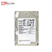 Seagate ST600MM0006 SAS 2.5 inch Internal Hard Drive - 600GB